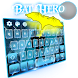 Bat Hero Keyboard Theme