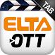 ELTA OTT Tab by 愛爾達科技股份有限公司