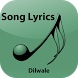 Hindi Lyrics of Dilwale