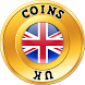 Coins UK