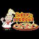 Sabor da Massa Pizzaria by Mais Agência Web