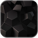 Black Live Wallpaper by Jango LWP Studio