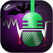 Horror Sounds And Scary Voices by mystic apps