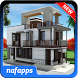 House Elevation Design by nafapps