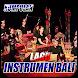 Instrumen Gamelan Lagu Bali