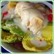 Resep Olahan Durian Lengkap by Kangodi