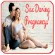 Sex During Pregnancy Guide by iscoandoapp