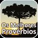 Os Melhores Provérbios by 1000apps