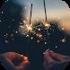 Fondos de pantalla del año nuevo 2018 by Jacm Apps