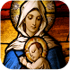 Virgin Mary Live Wallpaper by live wallpapers HD
