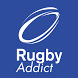 Rugby News – Rugby Addict by Mashup Web