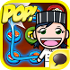 Sushi Pop for Kakao by SELVAS