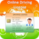 Online Indian Driving License Service by Stoff Market