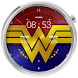 WONDER - Watch Face by Tha PHLASH