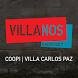 VillaNos Radio by ShockMEDIA.com.ar