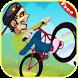 Bike Youturbo Adventure