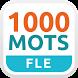 1000 Mots FLE / Apprendre à lire en Français by netizis.fr