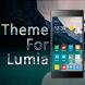 Theme for Lumia by Theme Work Shop
