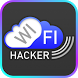 Wifi Password Hacker Prank by Shock Waves Softwares