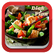 Diet Plan Recipes Free! by AppsCB