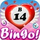 Bingo St. Valentine's Day by Black Circle Apps
