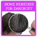Home Remedies For Dandruff by ConbigApps