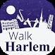 Walk Harlem
