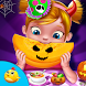 Happy Halloween Party For Kids by Gameiva