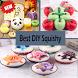 Best DIY Squishy by Handcraft Studio