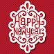 أجمل رسائل العام الجديد 2016 by Sonata App