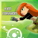 Kim Adventure: possible mission