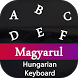 Hungarian Input Keyboard by GrowUp Infotech