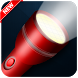Lampe Torche LED HQ Flashlight by YourApps Company