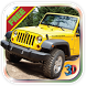 Extreme Offroad Jeep Simulator by LeveAnts