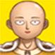 Saitama Pixel Punch Hero by Kyrox Apps