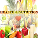 Health and Nutrition by Manjunathan G