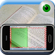 Document Scanner-OCR Text Scanner