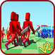 Battle Simulator V2 by T1BNG