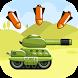 Tank survival by Vortexapp inc.