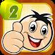 Hangman Crossword by SpiceLabs