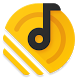 Pixel+ - Music Player by Nicola Caferra