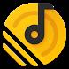 Pixel+ - Music, Podcast, Radio by Nicola Caferra