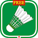 Tacticsboard(Badminton) byNSDev by Nihon System Developer Corp.