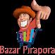 Bazar Pirapora - Classificados by Braz Tecnologia