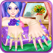 Fashion Mom Crazy Nail by Cocos Apps