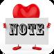 Cute Memo Notepad by ziwa pro