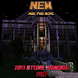 Red Stone Mansion Map for MCPE by KozyaXGames