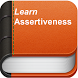 Learn Assertiveness by Free eBooks