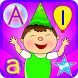 Play N Learn Letters, Numbers by bodhaguru