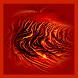 Lava Floor Tiles by cescdroid